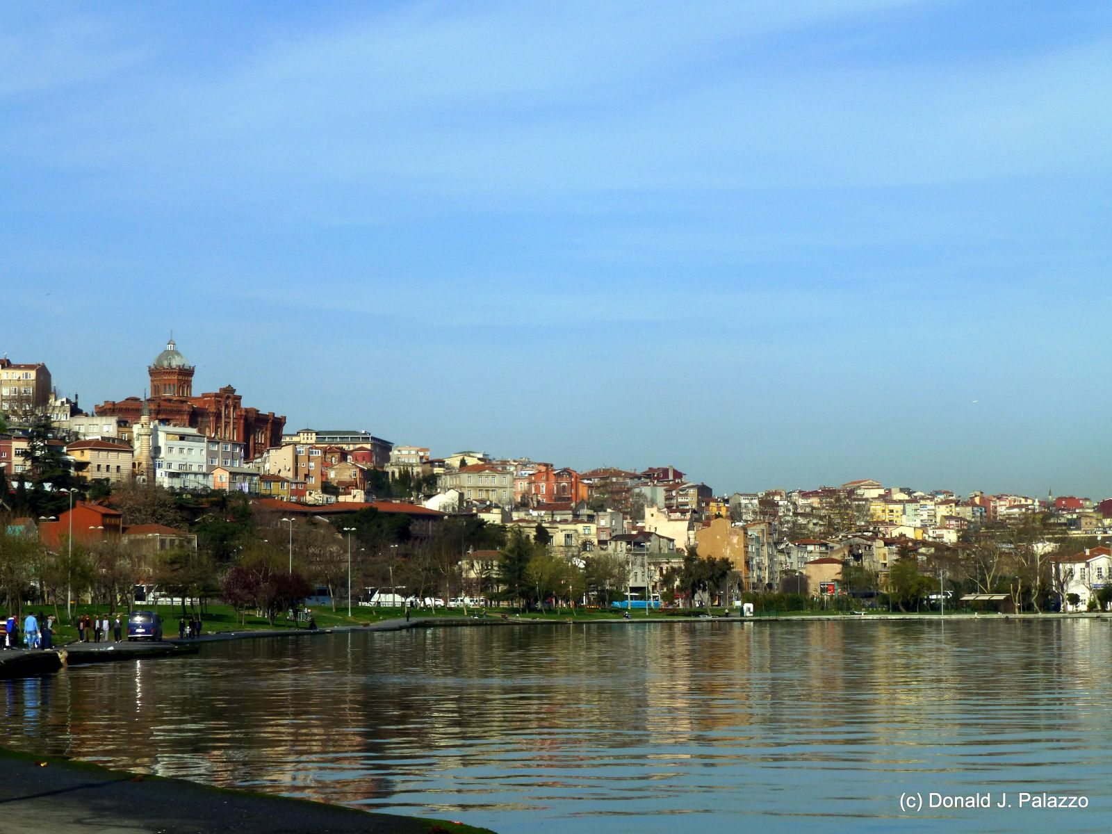 Golden Horn Waterfront